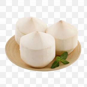 Thai Coconut - Coconut Water Nata De Coco Machine Taobao PNG