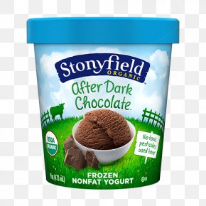 Milk - Frozen Yogurt Smoothie Organic Food Milk Ice Cream PNG