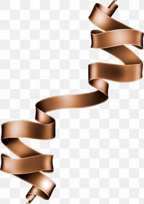 Satin - Ribbon Web Banner Clip Art PNG
