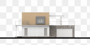 House - House Flat Roof Terrace Architecture PNG
