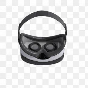 Samsung-gear - Samsung Gear VR PlayStation VR Head-mounted Display Virtual Reality PNG
