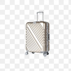Suitcase - Suitcase Hand Luggage Travel Box PNG