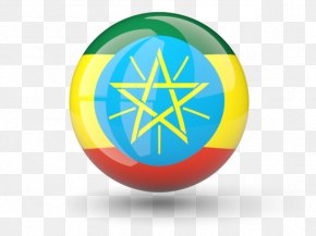 Flag - Flag Of Ethiopia The World's Flags Stock Photography PNG