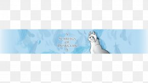 Youtube Cover - Turquoise Teal Brand Microsoft Azure Font PNG