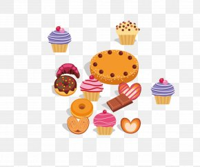Birthday Party Food - Ice Cream Cone Birthday Party Food PNG