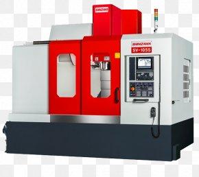 Spartan Precision Equipment Ltd - Machine Computer Numerical Control Machining Milling Turning PNG