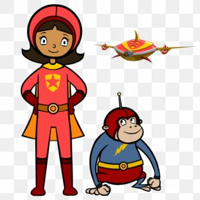 Television Characters - PBS Kids Granny May Television Show PNG