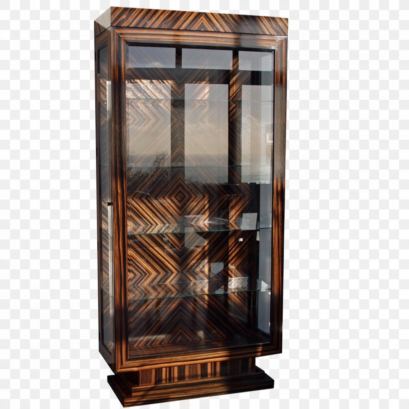 Art Deco Display Case Style Design Png 1000x1000px Art Deco Art Bookcase Buffets Sideboards Cabinetry Download