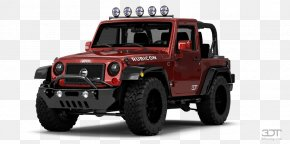 Jeep - Jeep Wrangler Car Off-roading Bumper PNG