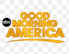 Logo American Broadcasting Company Morning United States Of America News PNG