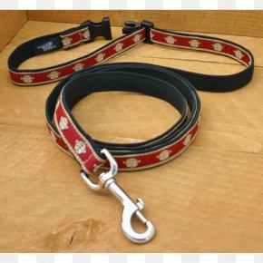 Dog - Leash Dog Collar The Good Dog Company PNG