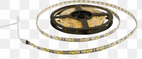 Technical Stripe - LED Strip Light Lighting Remote Controls Light-emitting Diode PNG