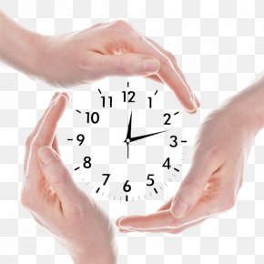 People Like Hand Gesture - Time Saving Shutterstock Investment Concept PNG