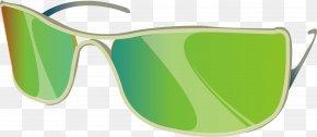 Sunglasses Vector - Goggles Sunglasses PNG