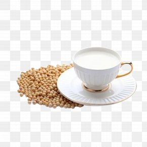 Pure Soy Milk - Hot Pot Soybean Cow's Milk Drink Recipe PNG