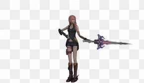 Final Fantasy - Final Fantasy XIII-2 Lightning Cloud Strife PNG