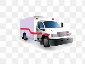 Ambulance - Hospital Emergency Ambulance PNG