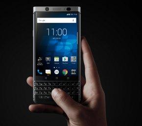 Blackberry - BlackBerry KEYone BlackBerry Motion BlackBerry Priv BlackBerry DTEK50 Mobile World Congress PNG
