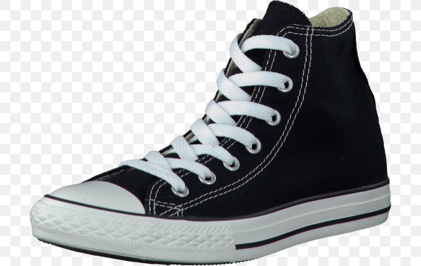 Chuck Taylor All Stars High top Sports Shoes Men's Converse