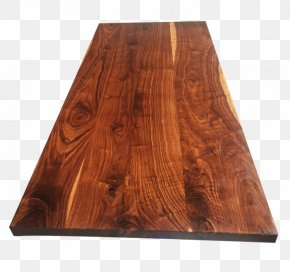Black Walnut Wood Top Plate Material - Eastern Black Walnut Wood Flooring PNG