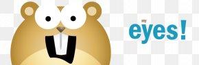 Oh My God - Logo Mammal Font PNG