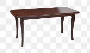 Table - Table Furniture Wood Flooring Chair Oak PNG