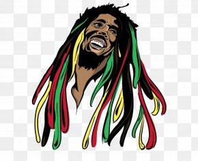Bob Marley - Bob Marley Exodus PNG