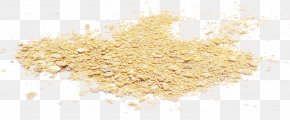 Sand - Yellow Cereal Germ PNG