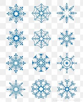 SUV Collection Snowflake Pattern - Child Stroke Snow Clip Art PNG