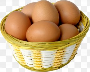 Eggs Image - Egg In The Basket Chicken Fried Egg Soy Egg PNG