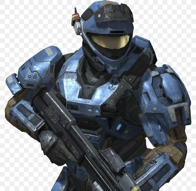 Halo Reach Halo 3 Odst Halo 4 Master Chief Png 800x800px