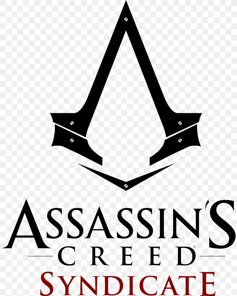 Assassin S Creed Syndicate Assassin S Creed Brotherhood Logo Assassins Png 810x1024px Logo Area Assassins Black Black And