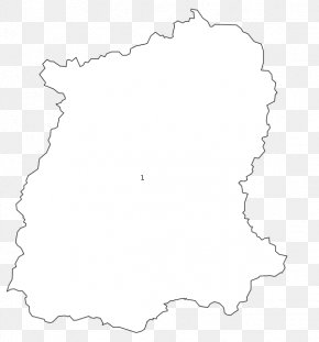 Line - Line Point Angle White Map PNG