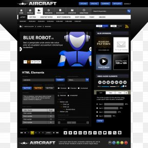 Beautifully Web Design - Web Design Web Template Web Page PNG