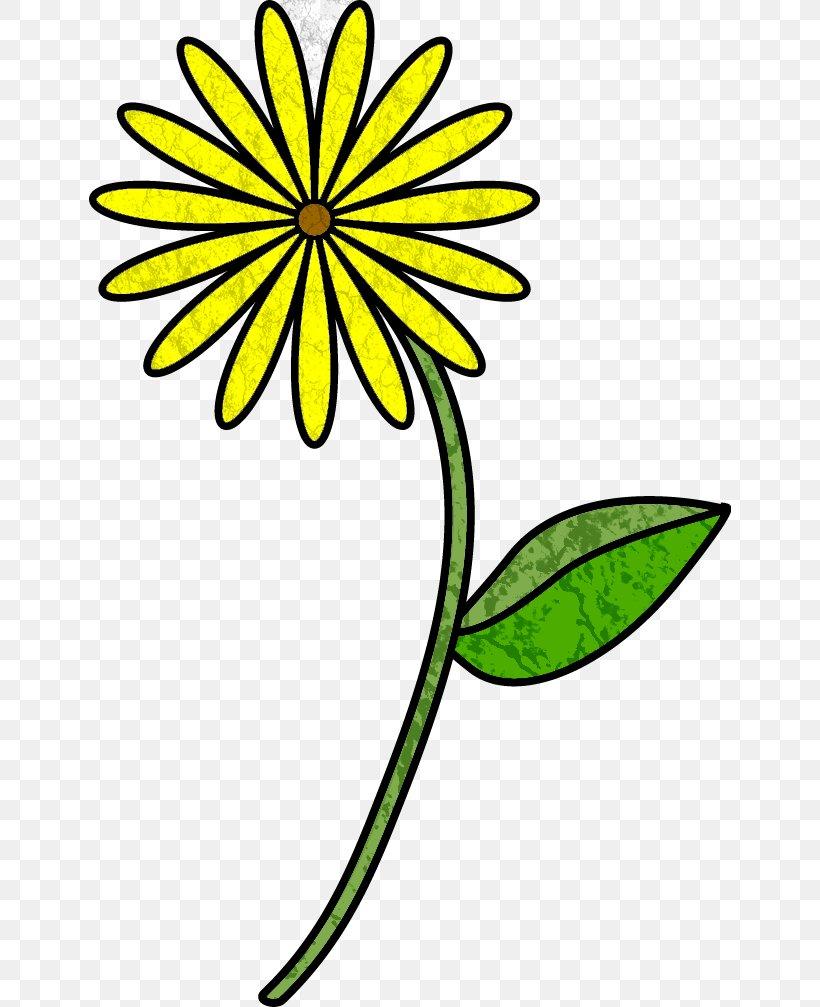 Plant Stem Flower Drawing Clip Art, PNG, 642x1007px, Plant Stem, Art, Artwork, Black And White, Cut Flowers Download Free