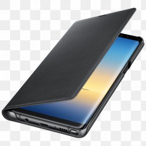 Samsung Galaxy Pro Note 10 0 - Samsung Galaxy Note 8 Samsung Galaxy Note8 LED View Wallet Case Samsung LED View Booklet Compatible Samsung Group Samsung Galaxy S8+ S-View Flip Cover EF-ZG955CLEGUS PNG