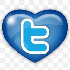Social Media - Social Media Blog Heart Clip Art PNG