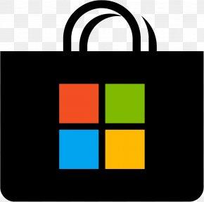 Windows Logos - Microsoft Store Microsoft Account Microsoft Surface PNG