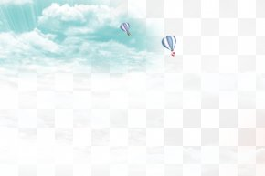 Blue Clouds - Sky Brand Microsoft Azure Wallpaper PNG