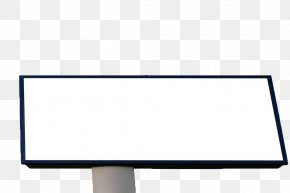 Hand-painted Billboards Blank Prototype - Billboard Artillery PNG