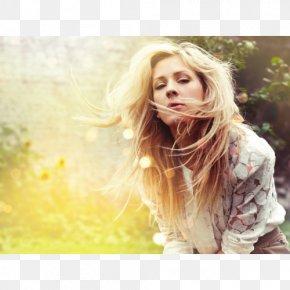 Ellie Goulding - Ellie Goulding High-definition Television High-definition Video Desktop Wallpaper 1080p PNG