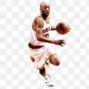 NBA Players - Team Sport Basketball Ball Game PNG