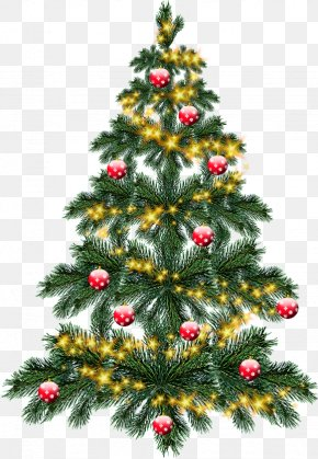 Gimp Hintergrund Transparent - Christmas Tree Clip Art Christmas Clip Art PNG