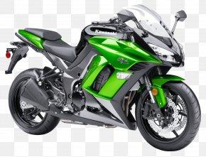 Kawasaki Ninja 1000 Sport Motorcycle Bike - Kawasaki Ninja 1000 Kawasaki Ninja ZX-14 Car Fuel Injection Kawasaki Motorcycles PNG