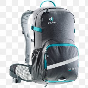 Backpack - Deuter Sport Backpack Bicycle Deuter Race EXP Air Deuter ACT Lite 40 + 10 PNG