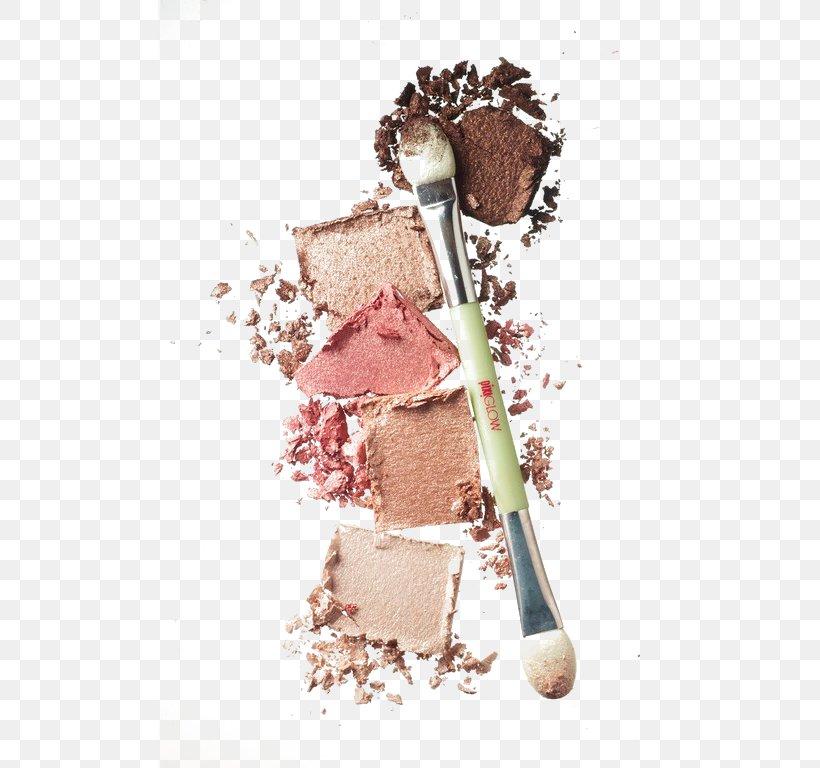Eye Shadow Make-up Cosmetics Makeup Brush, PNG, 503x768px, Eye Shadow, Beauty, Brush, Color, Cosmetics Download Free