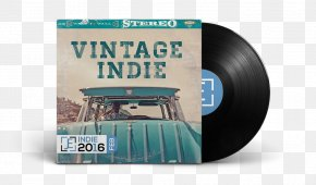 Retro Indie Flyer - The Beach Boys Playlist Spotify Wall Of Sound Indie Rock PNG