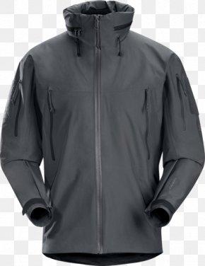 Arc'teryx - Hoodie Jacket Polar Fleece Arc'teryx Clothing PNG