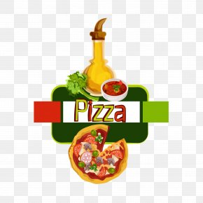 Pizza Vector Free To Pull - Pizza Salami Royalty-free Illustration PNG
