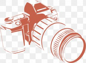 Binoculars Clip Art Clipartmax - Photography Clip Art Image Logo PNG
